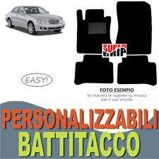 PER MERCEDES CLASSE E W211 TAPPETINI AUTO SU MISURA MOQUETTE BATTITACCO | EASY