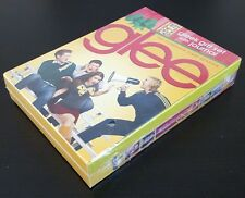 Glee: The Complete First Season (DVD, Gleek Gift Set with Journal, 2010) 1 NEW