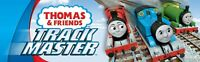 Thomas and Friends Trackmaster Motorized Engines Greatest Moments and More