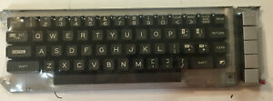 Keyboard Condition A for Atari 800XL Computer MYLAR Pulls