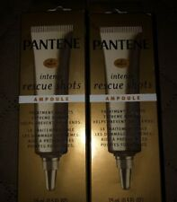 2 - Pantene Intense Rescue Shots Ampoule 0.5 Fl Oz