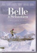 Dvd **BELLE & SEBASTIEN ~ AMICI PER SEMPRE** nuovo 2018