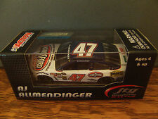 AJ Allmendinger 2014 Kingsford #47 Chevy SS 1/64 NASCAR