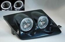 89-94 Nissan 200SX 180SX S13 Silvia S13 Halo Headlights
