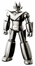 MAZINGER Z. GREAT MAZINGER. Absolute Chogokin Metal Mini Statue. BANDAI