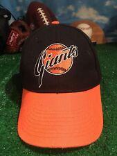 San Francisco Giants SGA dignity health adjustable strap hat cap H14