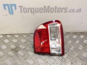 Seat Leon Cupra R Rear tail light (RIGHT SIDE)