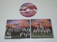 Kastelruther Spatzen / Estrella Más 'M Jardín de Rosas (Koch 323 730) CD Álbum