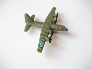 MILITARY MICRO MACHINES C130 Hercules Freedom Force