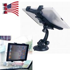 Universal Car Windshield Mount Holder Stand for iPad 2/3/4/5 iPhone Tablet PC
