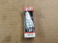 New Champion UJ-6 Spark Plug - QTY 2