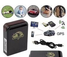 Genuine GPS Rastreador Magnético Coche vehículo personal en tiempo real TK102 dispositivo de rastreo