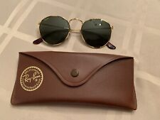 Ray ban Vinage Round Metal Tortuga