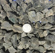 1000g 2.2LB Raw Colorful Natural Labradorite Crystal Quartz Unpolished Rock