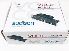 Audison Voce AV Bit In
