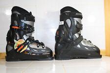 Rossignol CockPit Soft Rebound Ski Boots, Mondo 24.5 - Lot 1361