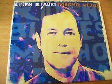 RUBEN BLADES MUCHO MEJOR  CD  SIGILLATO