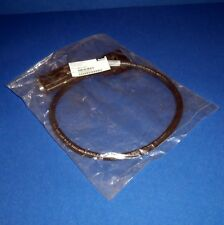 PARKER CABLE 15P TO HI-DEN FEMALE 15P MOTOR ROTARY CABLE 71-021483-02 *NEW*