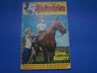 Mickyvision Nr.4, Spin + Marty, Walt Disney Comic Heft, Ehapa Verlag,1963