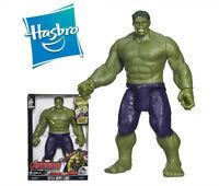 Hasbro Marvel Hulk Electronic Talking Speech Sound Interactive Action Figure Toy