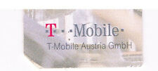 SIM-Karte T-Mobile Austria GmbH, Sim-card