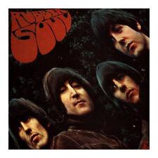 Rubber Soul by The Beatles (EMI Apple 1998)