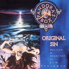 Pandora's Box: Original Sin (CD, Virgin Gold)