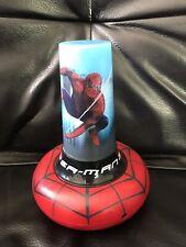 Spiderman 3 Go Glow Light/Torch 2007