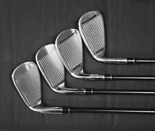 Taylor Made Irons 4,5,6,7,8,9,PW