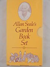 Allan Seale's Garden Book Set Native, Pruning, Pests & diseases, Perennials.....