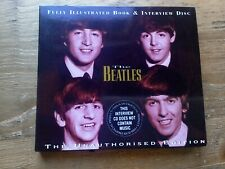 The Beatles - Interview CD & Illustrated Book (1996) SAM 7001
