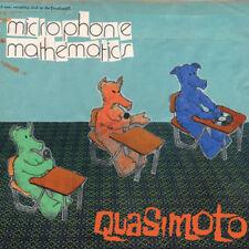 Quasimoto - Microphone Mathematics [New Vinyl]