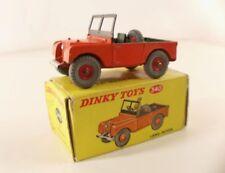 Dinky Toys GB 340 Land Rover en boîte