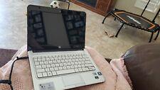 HP Mini 311-1037NR 11.6in. (160GB, Intel Atom, 1.6GHz, 2GB) Netbook - Black - VM