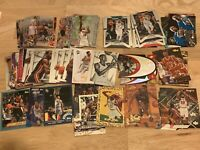 Card Lot 400 NBA Cards Premium guaranteed 19-20 Prizm, Upper Deck Tops and More