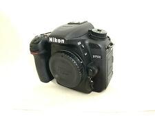 DIGITAL SLR NIKON CAMERA D7500 21MP & BAG - D 7500