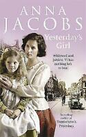 Yesterday's Girl, Anna Jacobs   Paperback Book   Acceptable   9780340840825