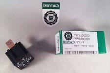 Bearmach Land Rover Discovery 3 & 4 Sospensioni Pneumatiche Compressore Relè ywb500220