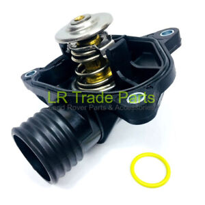ROVER 75 CDTI MG ZT 2.0 BMW DIESEL ENGINE THERMOSTAT HOUSING & O-RING PEL100570L