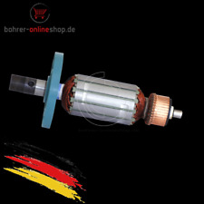 Anker Rotor Motor Ersatzteile für Makita 3612BR (514823-5)