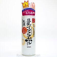 Sana Nameraka Honpo Soymilk Isoflavone Milk 150mL