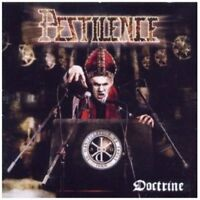 Pestilence - Doctrine CD NEU OVP