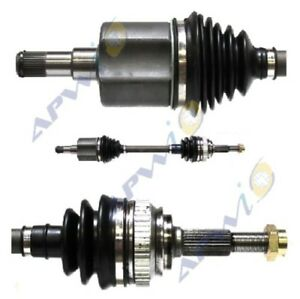 CV Axle Assembly-4-Wheel ABS Front Right APW, Inc. GM8008A