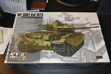 AFV CLUB 1/35 IDF SHOT KAL 1973 - NEW/SEALED
