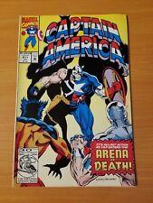 Captain America #411 ~ NEAR MINT NM ~ (1993, Marvel Comics)