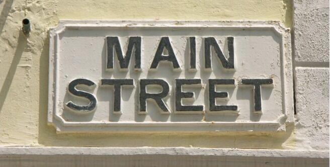 Main Street Views