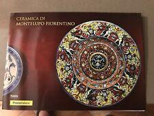 Folder Ceramica Di Montelupo Fiorentino 2017