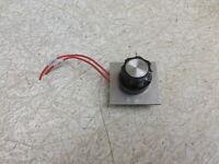 Allen Bradley Clarostat JA1N056S503UA 50 K Ohm Potentiometer RV4NAYSD503A (BT)
