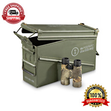 U.s. Military Surplus Pa120 40mm Ammo Can