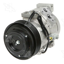 A/C Compressor fits 2001-2008 Toyota Highlander Solara Camry  FOUR SEASONS